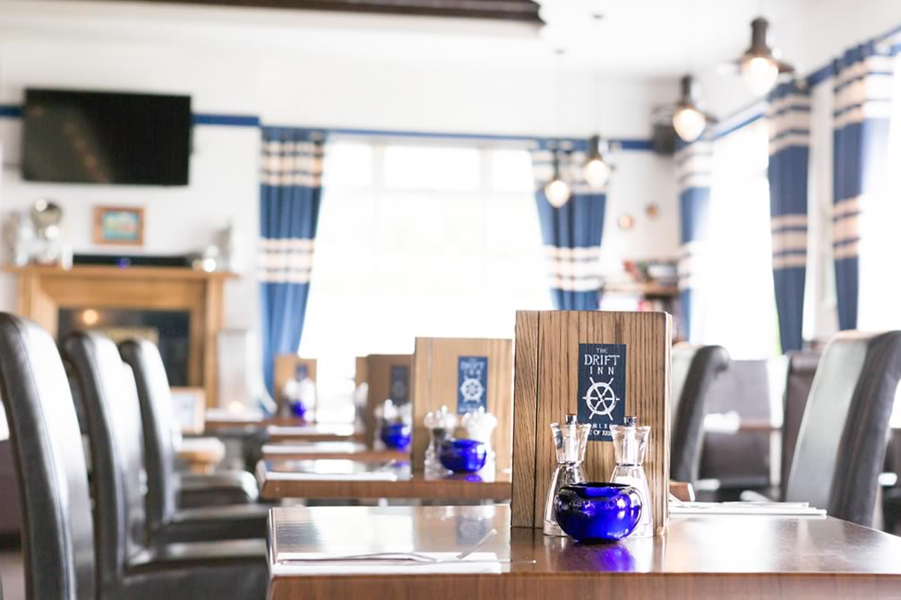 Bar, Bistro, Dining on the Isle of Arran